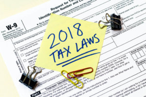 New Tax Law: What has changed and how does it affect you?
