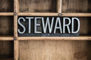 Stewardship